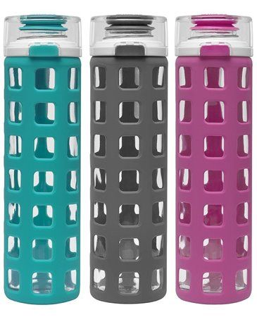Best Reusable Glass Water Bottles
