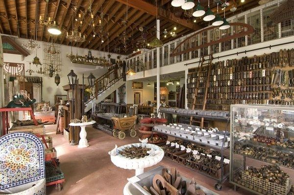 top 10 architectural salvage yards for hunting down decor
