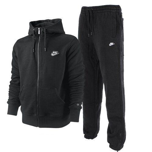 Nike Fleece Full Zip Jogging Hooded Tracksuit Top/Pants Mens Size S Black Nike http://www.amazon.co.uk/dp/B00GIBRGRU/ref=cm_sw_r_pi_dp_v.cKtb02GKSSHMHW