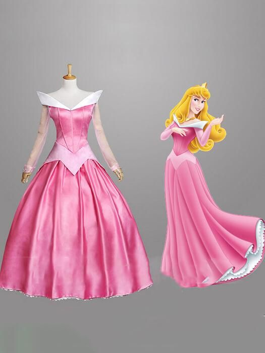 45cb850183697 Adult Princess Aurora Dress | Princess Dresses | Princess aurora ...