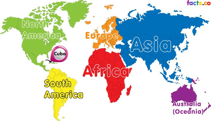 STUDENT CHOICE Cubas Geography Is Really Cool Because Its An - Where is cuba