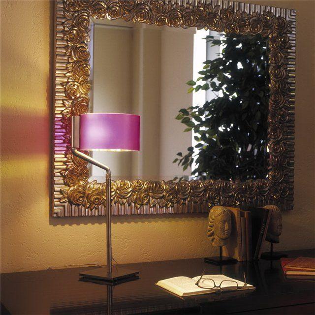 Зеркала в рамах - Rollet73.ru
