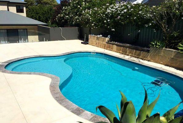 City Limits Landscapes- Landscape Design & Construction- Landscapers Perth- Pool Landscaping