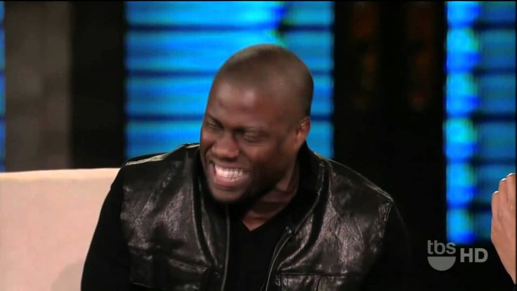 Funny - Kevin Hart on Lopez Tonight with George Lopez (HD)