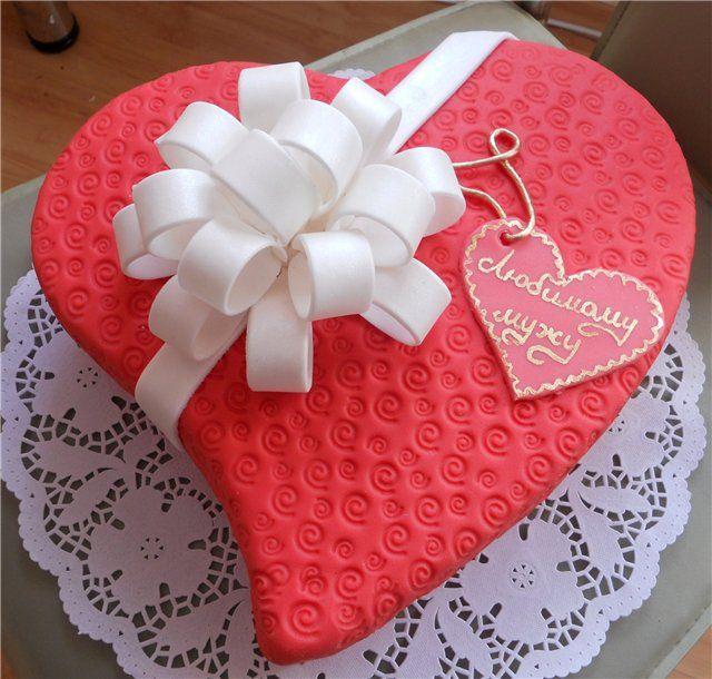 торт мужу на день рождения из мастики - Пошук Google