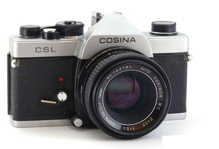 Cosina CSL