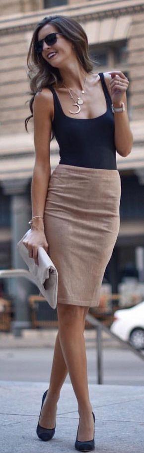 Erstaunlich einfach, aber so modisch – liebe diesen Stil Stilvolle Outfit-Ideen für …