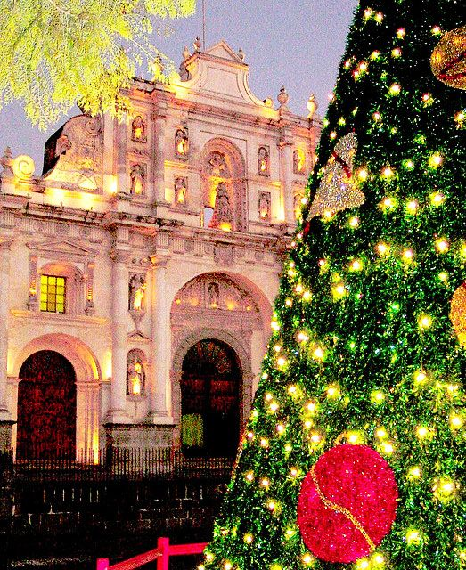 17 best Christmas in Guatemala images on Pinterest | Central ...