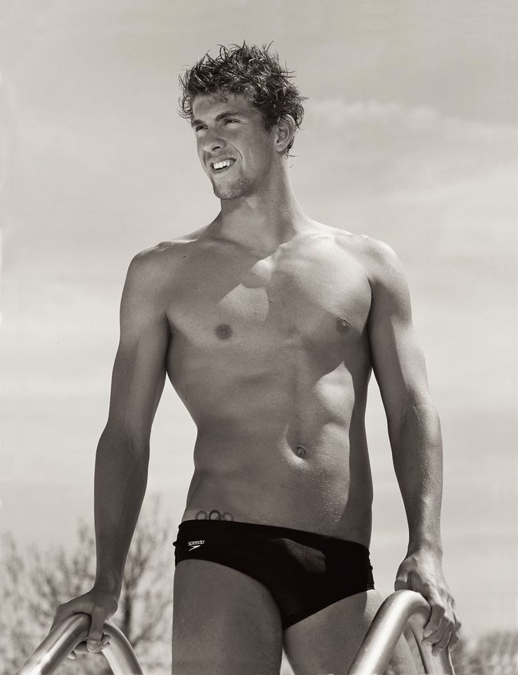 Michael Phelps by Bruce Weber | now | Pinterest | Bruce ... Bruce Weber
