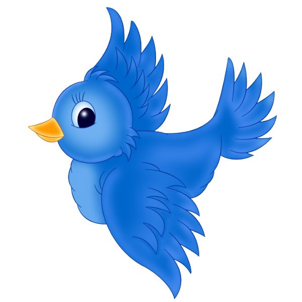 Clip Art Clipart Bird 1000 ideas about bird clipart on pinterest clip art blue birds art