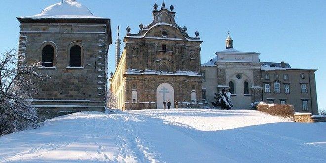 Tam, gdzie spoczywa Jeremi Wiśniowiecki – czyli historia świętokrzyskiego klasztoru