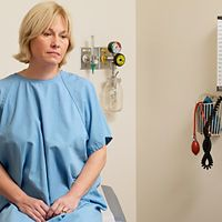 Later Mammograms May Mean Missed or Delayed Diagnoses