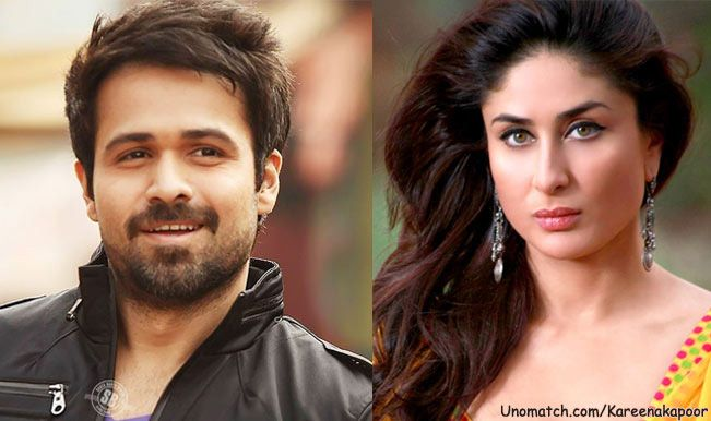 Will Saif Ali Khan allow Kareena Kapoor to kiss Emraan Hashmi?  Saif Ai Khan and Kareena Kapoor don't discuss work at home. The two believe in letting each other operate in their own professional spaces....... Like : http://www.unomatch.com/kareenakapoor/  ✔ ✔ ★THANKS , ✔ ★ FRIENDS *, ✔ ★ FOR ★, ✔ LIKE *, ✔ ★ & *, ✔ ★COMMENTS ★  #kareenaKapoor #Emar#2014picskareenakapoor #bollywood #Actress #createpage #fanpage #createprofile