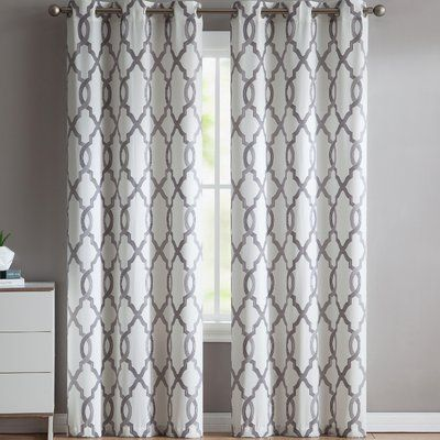 You'll love the Plant City Curtain Panels at Birch Lane - With Great Deals on all products and Free Shipping on most stuff, even the big stuff.