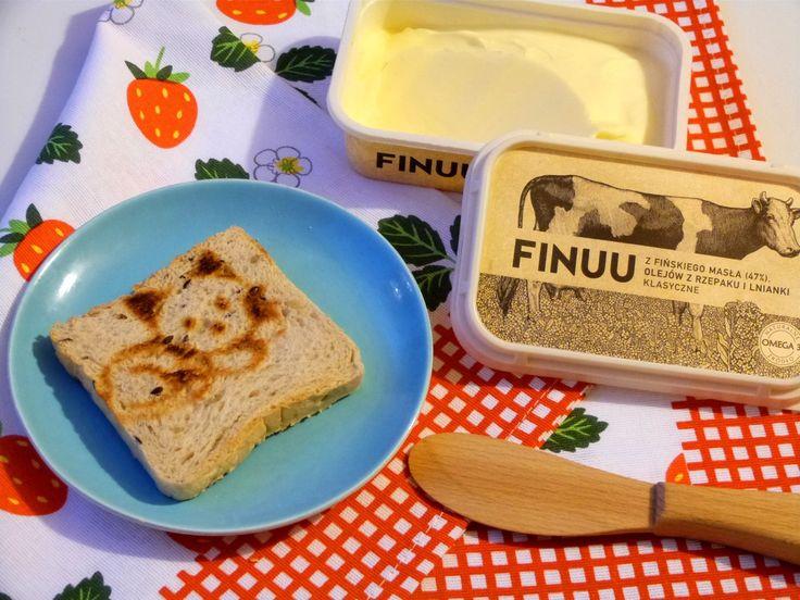 chrupiące tosty z tradycyjną wersją masła Finuu 🍞 #Finuu #bezkonserwantow #pyszniebozfinuu #naturalneismaczne  https://www.facebook.com/photo.php?fbid=1319799251399500&set=o.145945315936&type=3&theater