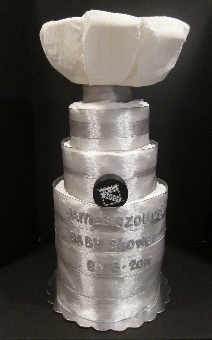 My Stanley CUP!