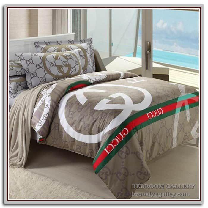 Gucci Comforter Set | Bedroom set, Duvet bedding sets, Buy ...