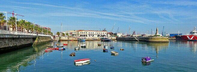 Puerto Santurtzi