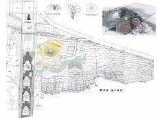 Architect: Telemak ANANYAN 3D modeling and visualization: Lilit HAYRAPETYAN