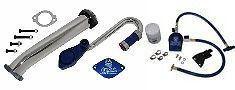 Sinister EGR Valve / Cooler Delete and Sinister Coolant Filter 6.0 Pow – Platinum Performance Parts   Diesel and Jeep Performance Parts and Accessories