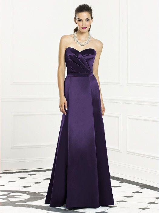 After Six Bridesmaids Style 6654 http://www.dessy.com/dresses/bridesmaid/6654/#.Uol1wNKkofQ