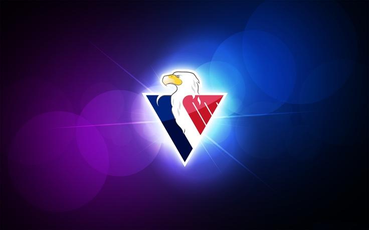Team logo wallpaper