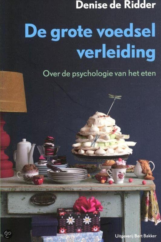 De grote voedselverleiding Zie ook http://etenschappelijk.nl/index.php/blog/item/75-boekrecensie-de-grote-voedselverleiding