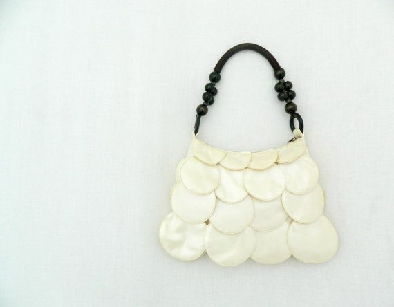 SALLY-ANNE . vintage women's evening bag by ThePaisley5Vintage