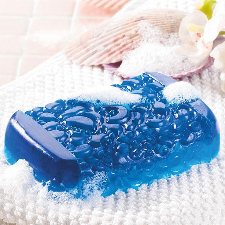 Vyrobte si domácí mýdlo s refliéfem podle návodu krok za krokem. | Davona výtvarné návody