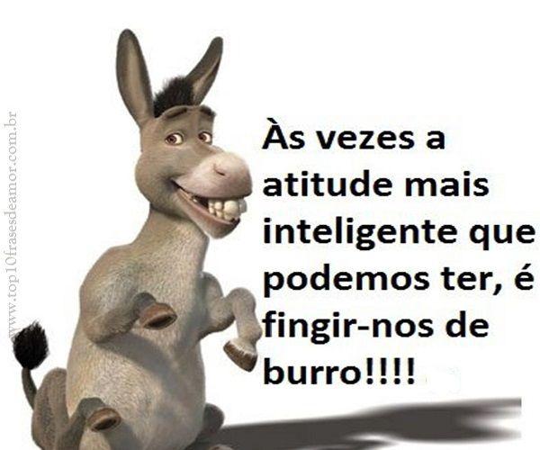 Seja inteligente