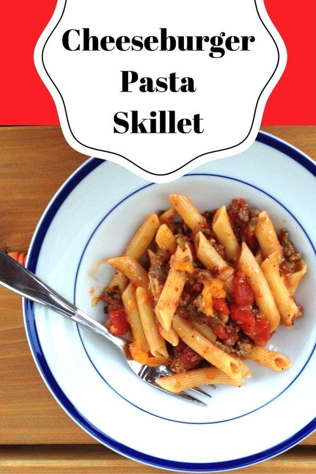 Best 25+ Cheeseburger pasta ideas on Pinterest | Wonder ...