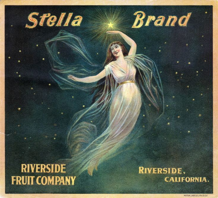 fruit crate labels - Google Search