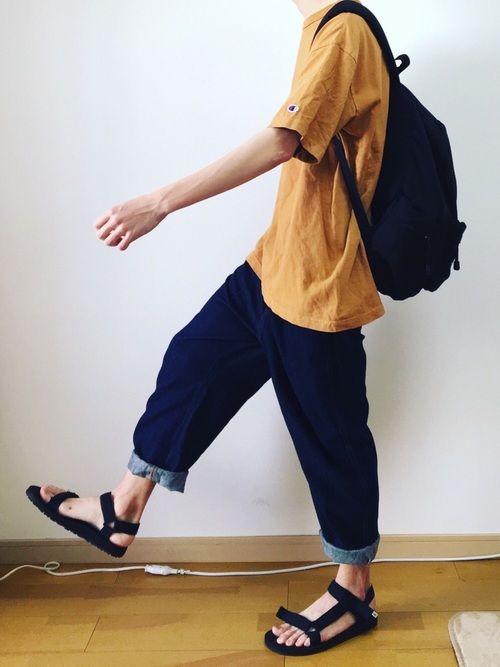 Twitterといんすた→@omori_takaki 夏ですなぁ…🍵 身体がじじいの奴にはちと厳し