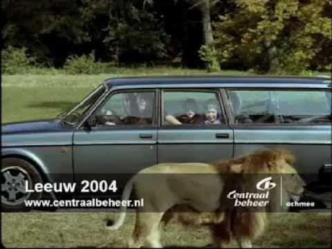 ▶ Leeuw (2004) - Even Apeldoorn bellen - YouTube