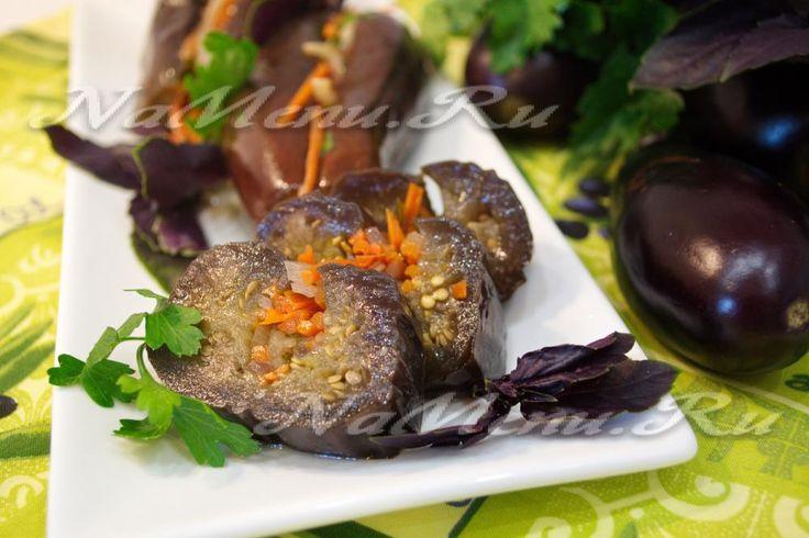 Вы без труда приготовите вкусные маринованные баклажаны за 2 дня, если внимательно прочтете наш рецепт с фото. Отличная вкусная закуска для любого стола.