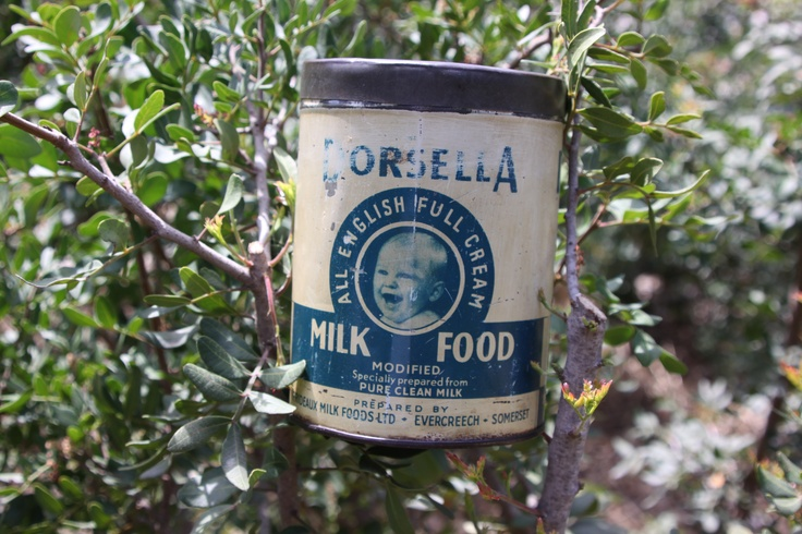 Dorsella Milk Food