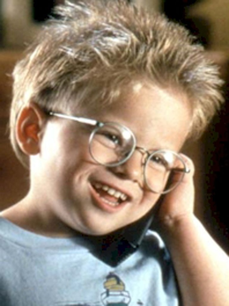 Jerry Maguire kid (Jonathan Lipnicki) | Films | Pinterest ...