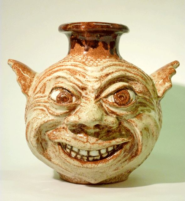 head jugs
