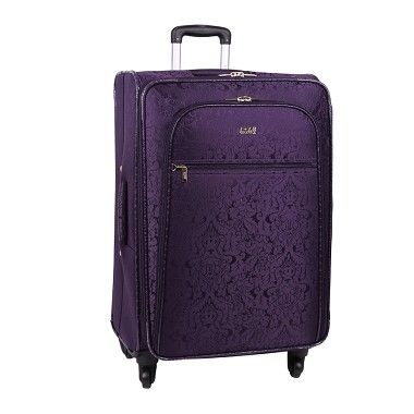 Kate Hill Luggage #sweetdreamsmum #mumsgiftguide