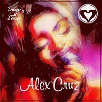 Alex Cruz - Deep & Sexy Podcast #24 (AfrikaBurn Edition) by Alex Cruz on SoundCloud.