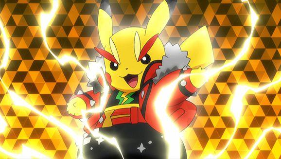 Pokémon the Series: XY Kalos Quest   Pokemon.com