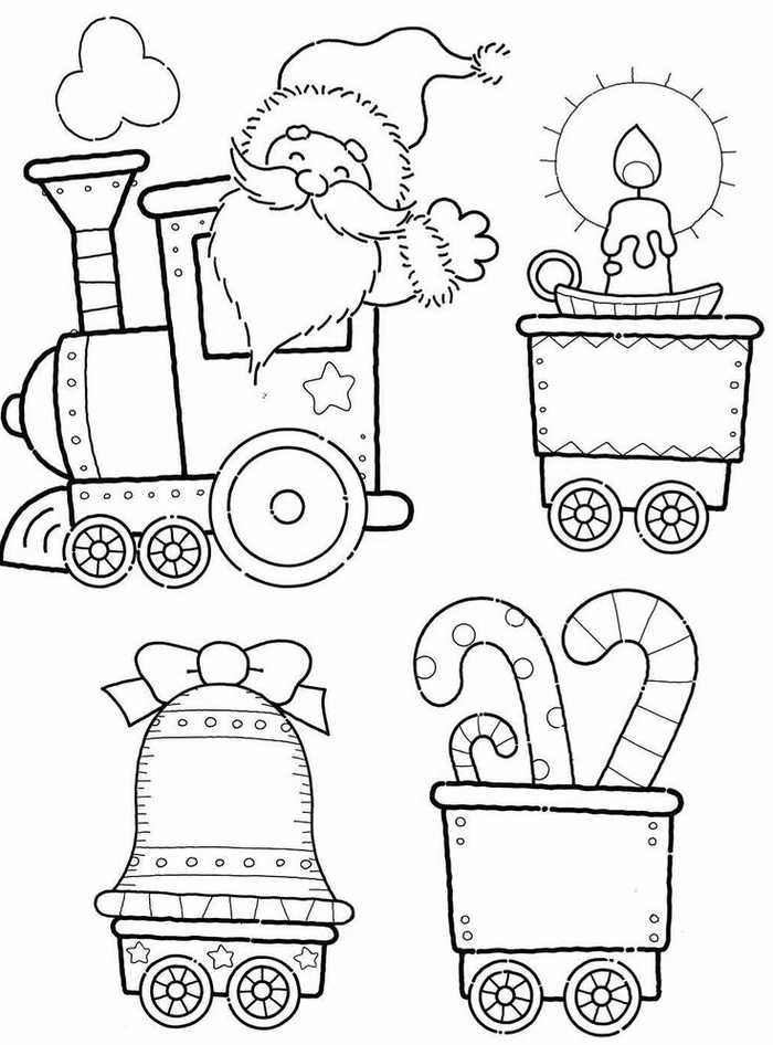 Polar Express Coloring Pages Worksheets And Puzzles Free Coloring Sheets Train Coloring Pages Christmas Train Christmas Coloring Pages