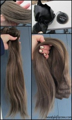 Pssttt…another giveaway! Let me tell you about Hair Secrets Hair Extensions!
