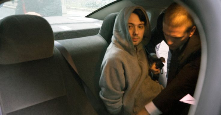 Martin Shkreli Arrested on Fraud Charges The entrepreneur, who has been criticized for price gouging on drugs, faces securities fraud charges related to his work at MSMB Capital Management and Retrophin.