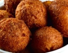 Recipes for Hush Puppies