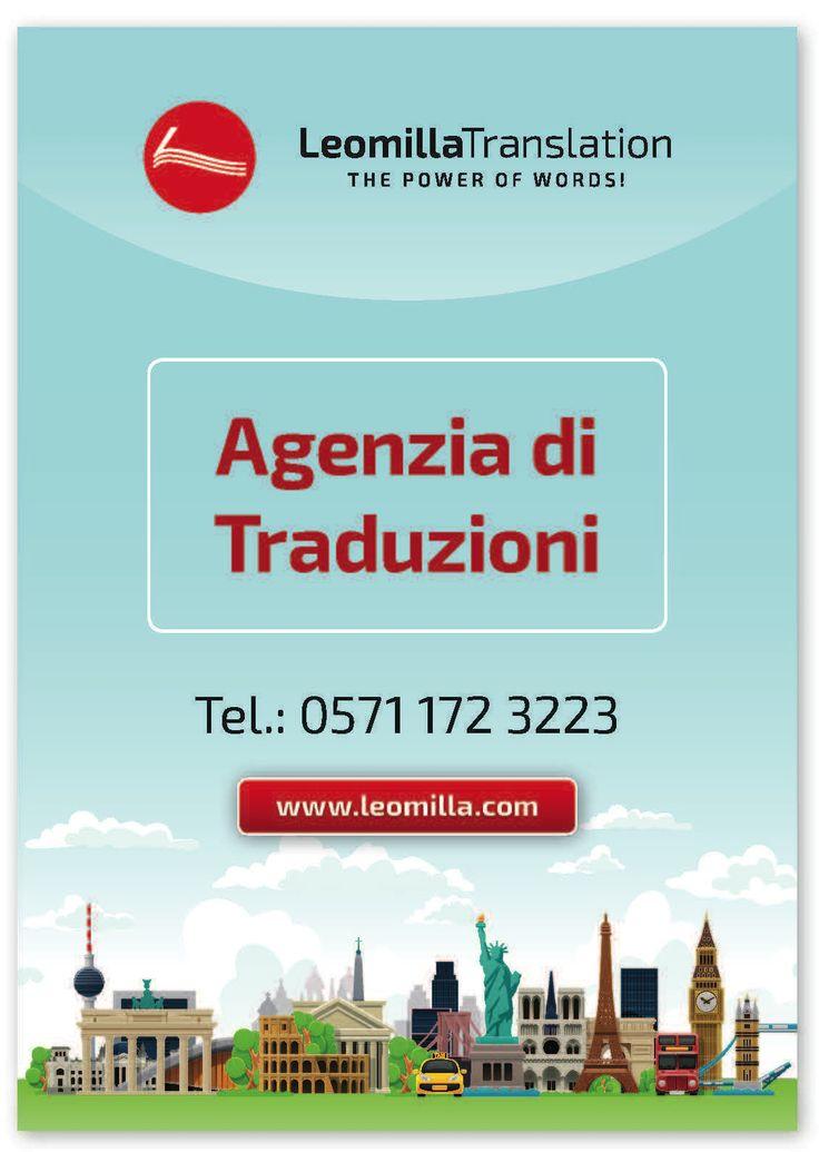 #Traduzioni | #Asseverazioni | #Legalizzazioni | Corsi di #lingue