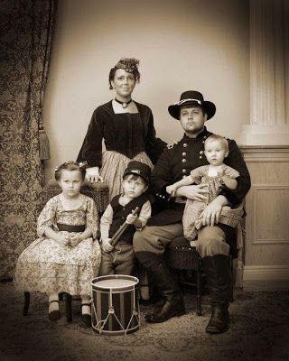 Anna & Josh Dugger and family..DC Duggars in Gettysburg