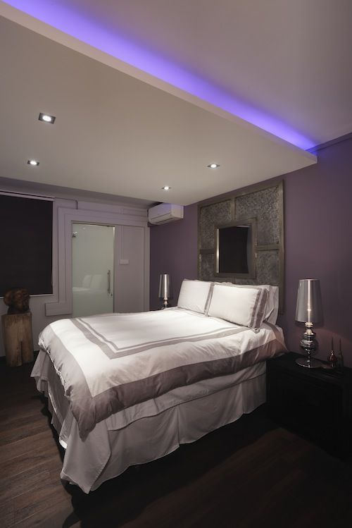 57 best bedroom images on pinterest bedroom ideas condos and bathrooms decor - Mauve bedroom decorating ideas ...