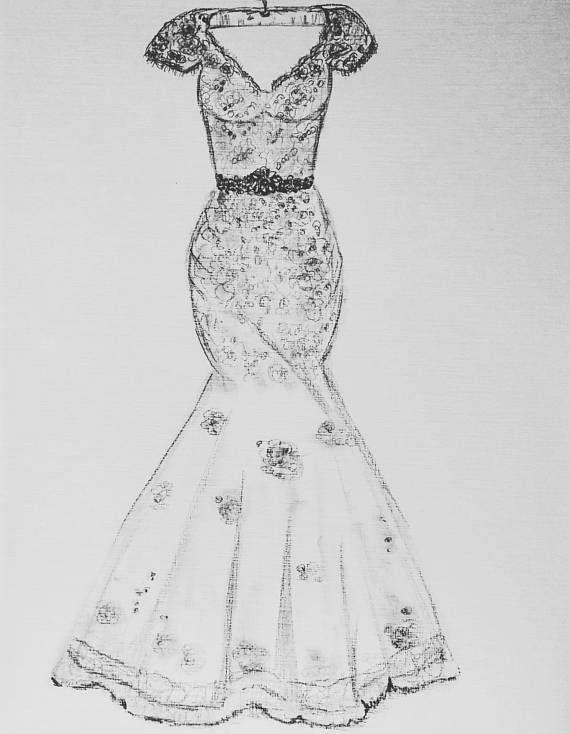 best 25 wedding dress sketches ideas on pinterest
