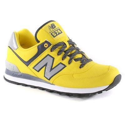 Mmmmmm, bright yellow too!!